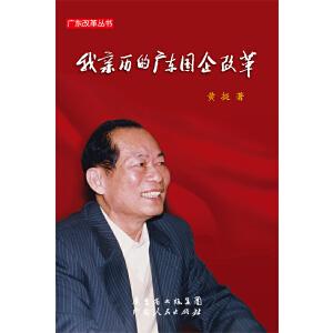 我亲历的广东国企改革
