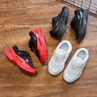 春季儿童运动鞋男童鞋子女童休闲鞋小学生跑步鞋童鞋