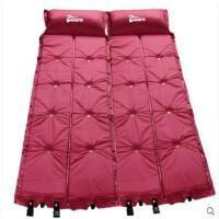 折叠充气垫帐篷睡垫自动充气垫子户外野营防潮垫子可对折可拼接冲气垫