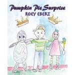 【预订】Pumpkin Pie Surprise