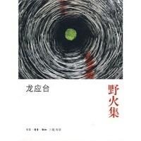 现货:野火集 龙应台 9787108034557 生活.读书.新知三联书店
