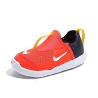 耐克(Nike)19春季一脚蹬童鞋婴童运动鞋AQ3113-600 红色