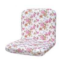 田园风创意懒人沙发榻榻米折叠单人座电脑小椅子飘窗床上ll
