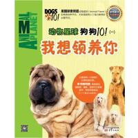 动物星球:狗狗101(一)我想领养你