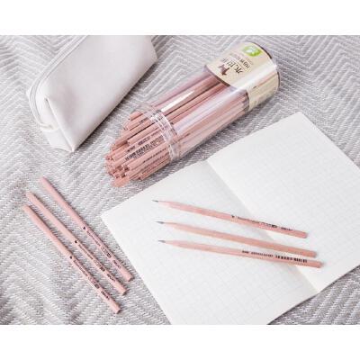 儿童hb铅笔考试2b铅笔素描铅笔儿童铅笔小学生文具用品
