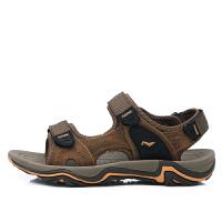 夏户外鞋沙滩鞋男士速干登山鞋防滑男运动凉鞋徒步涉水鞋