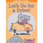 Elephant & Piggie Books: Let