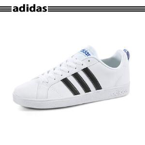 Adidas/阿迪达斯NEO休闲运动板鞋小白鞋F99256