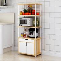 厨房置物架宜家家居用品收纳架调味品微波炉架子旗舰家具店