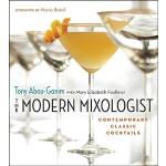 【预订】The Modern Mixologist: Contemporary Classic Cocktails