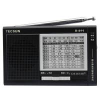 Tecsun/德生 R-911 袖珍式高灵敏度11波段 考试收音机老人全波段