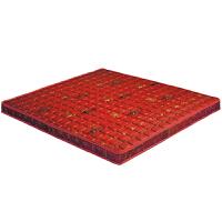 御品工匠椰棕床垫10cm 老人特硬床垫儿童床垫 棕垫 可定制