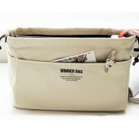 女士包包收纳包小号 便携包中包内胆包收纳整理包大号 内衬化妆包