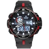 儿童手表电子表青少年手表高中生手表男中学生防水运动手表