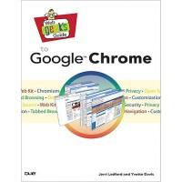 【预订】Web Geek's Guide to Google Chrome