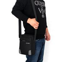 牛津布男包包年新款潮男单肩包休闲包斜挎包男式韩版时尚背包