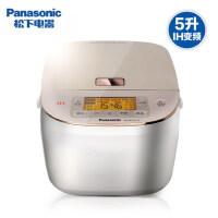 Panasonic/松下 SR-ANY181-P松下电饭煲家用IH智能电饭锅5L可预约