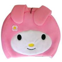 鼠标套保暖usb加热鼠标垫暖手鼠标垫冬发热鼠标游戏鼠标垫加热 (多款式*发货)