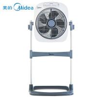 美的(Midea) KYS30-10CR 电风扇(遥控电风扇)