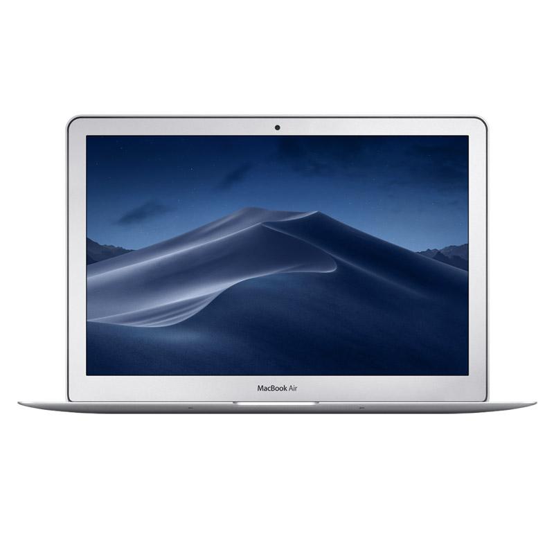 Apple MacBook Air 13.3英寸笔记本电脑 银色(2017款/I5/8G/128GB MQD32CH/A)可使用礼品卡支付 国行正品 全国联保