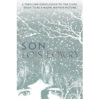 Son《记忆传授人》四部曲之四《儿子》ISBN9780544336254