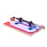 小学生科普拼装玩具礼物 科学实验小玩具小制作物理diy小学生科普拼装玩具礼物 科学实验小玩具小制作物理diy磁悬浮笔