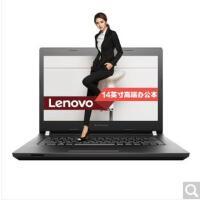 联想(Lenovo)昭阳K41-80 14英寸轻薄笔记本电脑 高端办公本 I5-6200U/4G内存/500G硬盘/W
