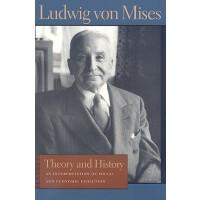 【预订】Theory and History: An Interpretation of Social and Econ