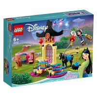 【当当自营】LEGO乐高积木 迪士尼公主 Disney Princess系列43182 2020年1月新品6岁+ 花木