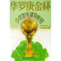 华罗庚金杯少年数学辅导教程(小学5年级)
