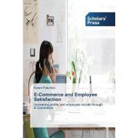 【预订】E-Commerce and Employee Satisfaction