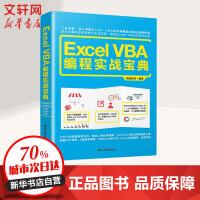 Excel VBA编程实战宝典 清华大学出版社