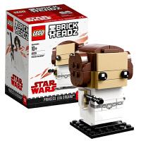 当当自营 乐高LEGO方头仔41628星球大战莱娅公主