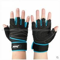 男士健身手套半指运动手套引体向上单杠哑铃器械训练护手掌