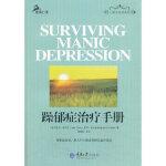心理咨询师系列:躁郁症治疗手册