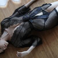 情趣内衣服露乳三点式睡裙血滴子透视装小胸性感睡衣激情套装