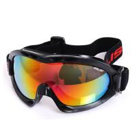 专业滑雪镜 防雾抗冲击户外运动滑雪眼镜 男女款登山护目镜