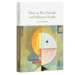 人性的弱点 How to Win Friends and Influence People(英文原版,世界经典英文名著