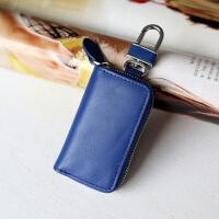 男士钥匙包多功能 皮钥匙包 通用汽车遥控器钥匙包 牛皮钥匙包