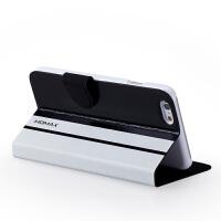 momax摩米士 iPhone6手机套 iphone 6保护套 苹果6翻盖皮套手机壳