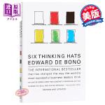 【中商原版】【英文原版】Six Thinking Hats: An Essential Approach to Bus