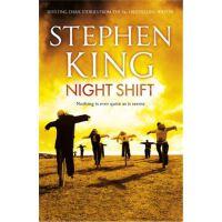 Night Shift,Night Shift