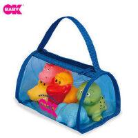 OKBABY 宝宝洗澡玩具/戏水玩具(含5款可爱动物造型)