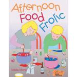 【预订】Afternoon Food Frolic