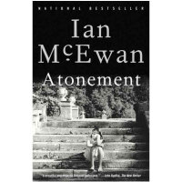Atonement,赎罪 Ian McEwan伊恩・麦克尤恩作品 英文原版小说