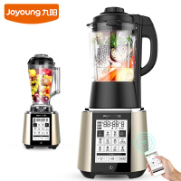 Joyoung/九阳 JYL-Y910料理机破壁机加热家用全自动搅拌机智能款