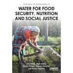【预订】Water for Food Security, Nutrition and Social Justice