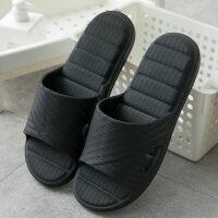 【新品特惠】拖鞋女夏季室内家居家用情侣防臭浴室洗澡防滑按摩软底凉拖鞋男士