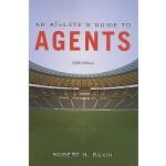 【预订】An Athlete's Guide to Agents