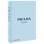 服装设计鉴赏参考书籍 普拉达T台秀完全收藏 Prada Catwalk: The Complete Ccollecti